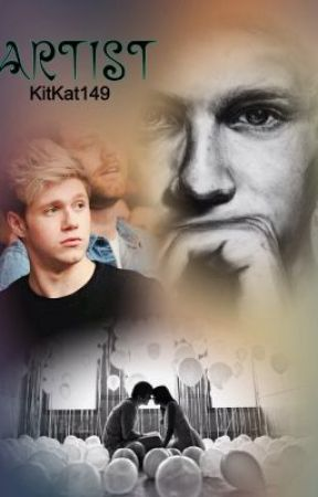 Artist (One Direction- Niall Horan) by IconAtSix