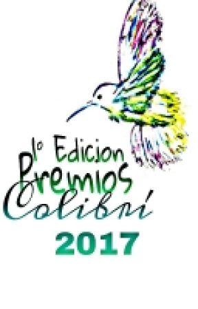 Premios Colibrí 2017   Inscripciones Cerradas  by Premioscolibri
