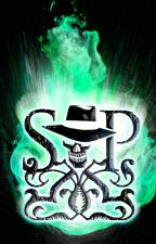The Dead Men and their demented mischief - A Skulduggery Pleasant Fanfic by kali-necrosis