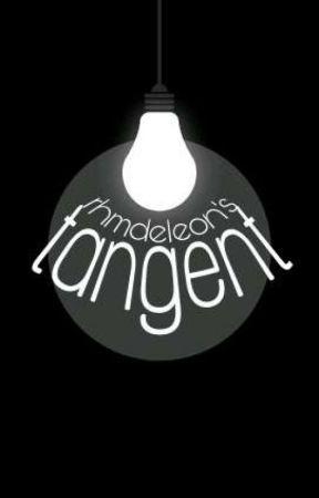 Tangent by almaleon1