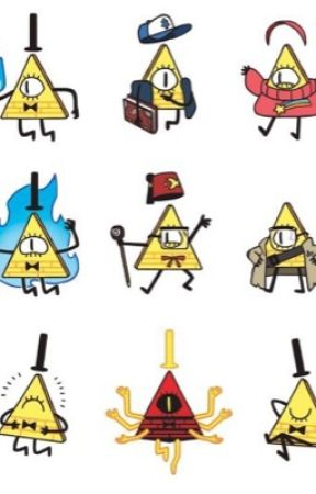 Ask and Dare me (Bill Cipher version) by BillCipherDreamDemon