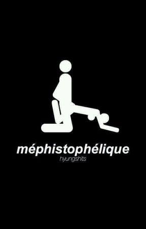 méphistophélique by yuanted