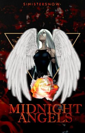 Midnight Angels by SinisterSnow