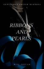 Ribbons and Pearls  by _LilDark