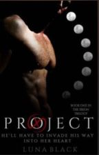 Project x by stavi12345