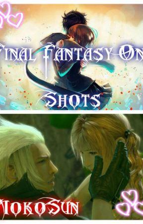 Final Fantasy One Shots: Book One by MokoSun