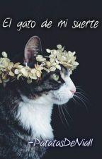 El gato de mi suerte by PatatasDeNiall
