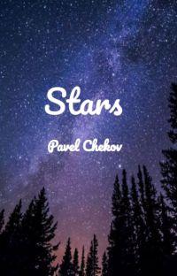 Stars   Pavel Chekov cover