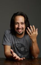 Adopted By Lin-Manuel Miranda  by rueth_