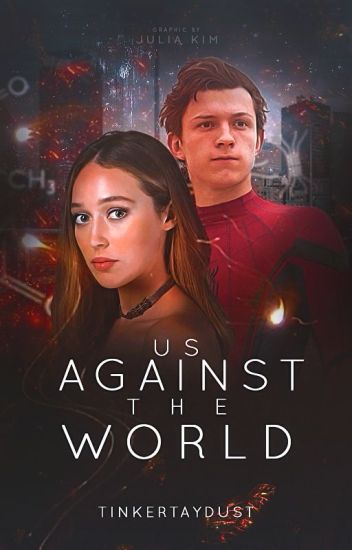 Us Against The World 。 Peter Parker [2]