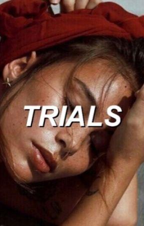 TRIALS   STILES STILINSKI by rupturestiles