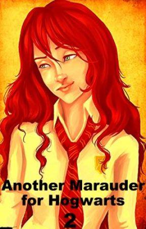 Another Marauder for Hogwarts 2 by musiclovaforeva