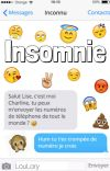 Insomnie cover