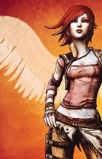 Borderlands 2 lilith x male reader by thedarklord86