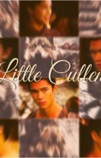 Little Cullen by JustcallmeAsh