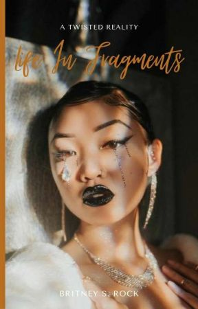Life In Fragments    Completed✔ by www-littlelibri-com