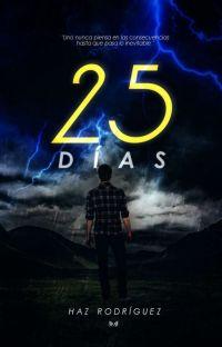 25 Días ©    ✔️   cover