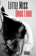 Little Miss Drug Lord (GirlxGirl) by sazosco