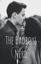 The Bad boy and the Nerd by lemongumdropp