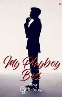 My Playboy Boss cover