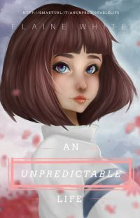 An Unpredictable Life cover