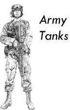 Army Tanks - Lashton - Ended by DilDonutApprove