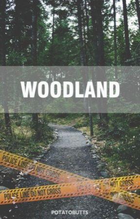 Woodland | Taeny ✅ by Potatobuttss