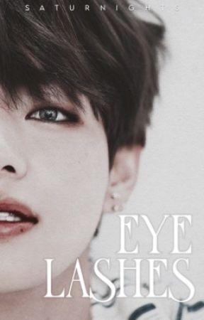Eyelashes | kth by saturnights