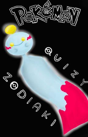   Zodiaki, Quizy   Pokemon   by Beti4K