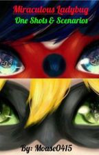 Miraculous Ladybug One Shots & Scenarios by mouse0415