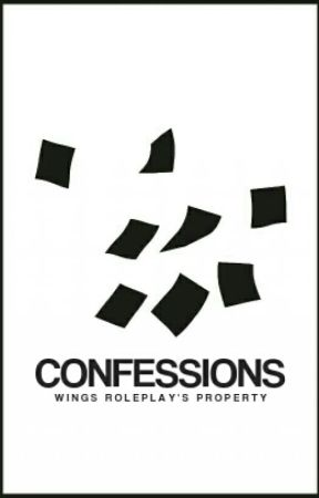 WRP • Confessions by WingsRoleplay