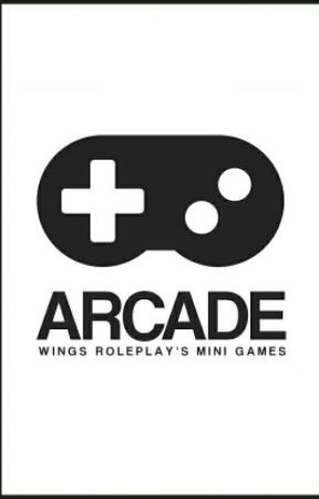WRP • Arcade  by WingsRoleplay