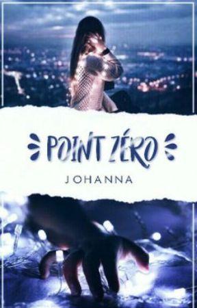 Point Zéro by Verdorrt