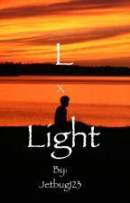 L x Light Yaio {Discontuied} by Jetbug123