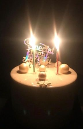 ↻ happy birthday, changkyun! by ykhvocal