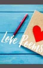 Girl's In love Poems  by MissKrung-Krung