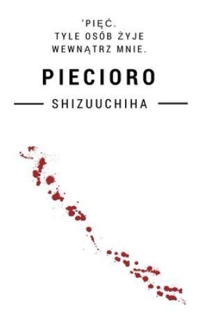 Pięcioro by ShizuUchiha