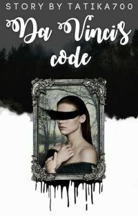 Da Vinci's code [SK] cover