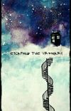 Escaping the ordinary (a Doctor Who daughter-story) cover