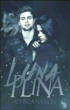 Luna Plina de iamnotmorganaalex