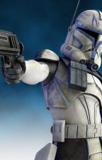 Clone Trooper One Shots by CT7567329