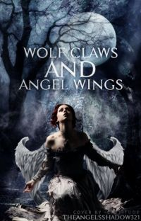 Wolf Claws and Angel Wings cover