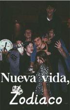 Nueva Vida, Zodiaco by priscilalopez3954
