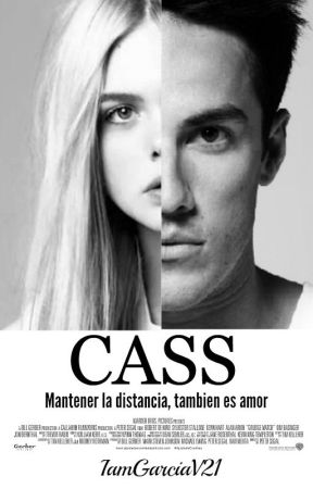 CASS by IamGarciaV21