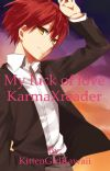 The Luck Of Love (KarmaXReader cover
