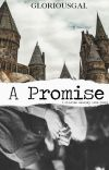 A Promise {C.W} cover