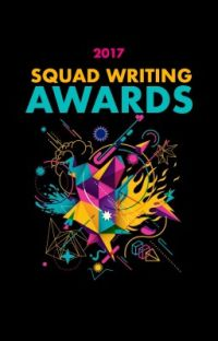 Squad Writing Awards [CLOSED] cover