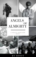 Angels Of Almighty  by 007rossy