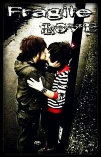 Fragile Love (boyxboy) cover