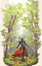 the fairy kings Awakening. by CorgiClem189